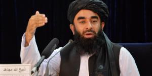 سخنگوی طالبان: داعش در افغانستان مانند عراق وجود ندارد