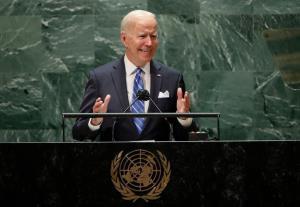 بایدن: اگر ایران هم اقدام مشابه انجام دهد به برجام برمیگردیم