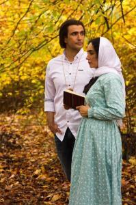 حضور محمدرضا فروتن در عاشقانه «دختری با لباس ارغوانی»