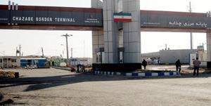 فرماندار دشت آزادگان: مرز چذابه مسدود است
