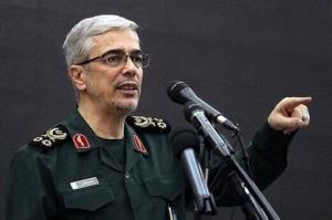 پیام سرلشکر باقری خطاب به سربازان و نظامیان آزاداندیش آمریکا