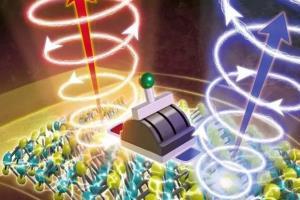 تولید رایانه کوانتومی که در دمای عادی اتاق کار میکند