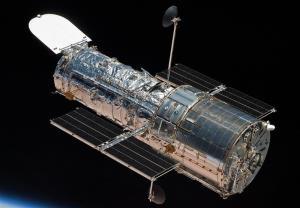 تصاویر آخرین انفجارهای مرگبار یک ستاره از لنز تلسکوپ فضایی هابل