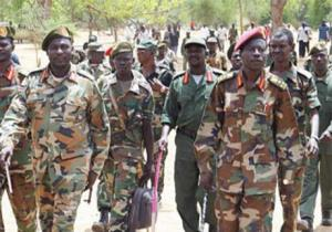 کودتای نافرجام در سودان؛ اوضاع تحت کنترل است