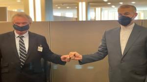 انتقاد امیرعبداللهیان از بی عملی سه کشور اروپایی در اجرای تعهدات برجامی
