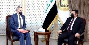 آمریکا: نظامیان ما در عراق اشغالگر نیستند