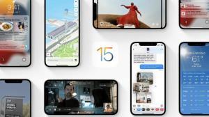 اپل سیستم عامل iOS 15 را به همراه iPadOS 15 و watchOS 8 منتشر کرد