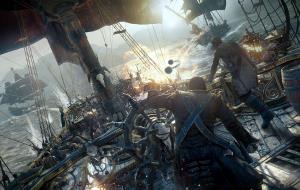 جزییات گیمپلی و دنیای بازی Skulls and Bones به بیرون درز کردند