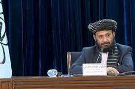 شرط طالبان برای برگشت زنان به محل کارشان در شهرداری