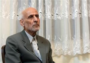 «هاشم امانی» از مبارزان دوران انقلاب درگذشت