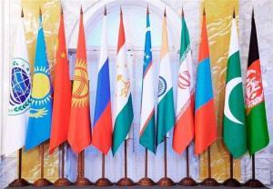 سهم نیم درصدی ایران از بازار ۳ هزار میلیاردی سازمان همکاری شانگهای