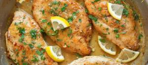 آموزش تهیه خوراک مرغ اسپانیایی