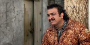 دلتنگی جواد خواجوی برای سریال نوروز رنگی