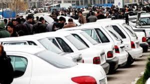 ریزش قیمت ها در بازار خودرو شدت گرفت/ کاهش 8 میلیونی سمند
