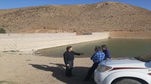 بازرسی از وضعیت پلها و آبروهای استان قزوین
