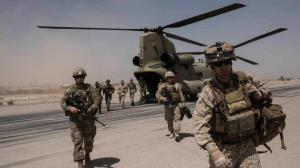فارن افرز بررسی کرد: قدرت آمریکا پس از افغانستان