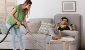 روش های هوشمندانه برای برخورد با همسر تنبل و بی مسئولیت
