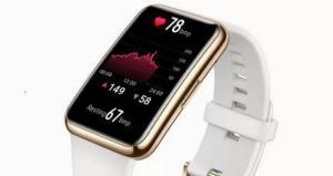 یک آپدیت بزرگ برای ساعت هوشمند هواوی واچ فیت منتشر شد