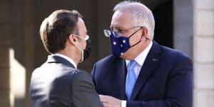 واکنش استرالیا به خشم فرانسویها: میدانستیم ناامید میشوند