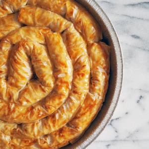دستور ساده و خوشمزه برای «بورک مرغ» ترکیه ای