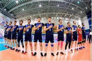 اعلام برنامه کامل مرحله گروهی مسابقات والیبال قهرمانی جوانان جهان