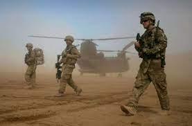 خروج ۳ واحد رزمی آمریکا از پایگاههای عین الاسد و حریر عراق