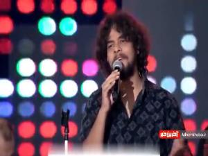 اجرای آهنگ «میز دوتایی» از گروه سیریا در پیشگو
