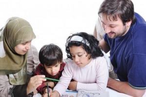 کلیدهای کشف استعداد فرزند
