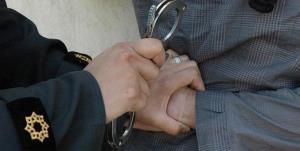 سارق سریالی دستگیر شد