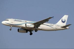 ۱۲ پرواز فوقالعاده در مسیر کرمانشاه به نجف و بالعکس برقرار شد