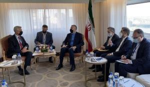 انتظار ایران از سازمانهای بینالمللی درباره وضعیت انسانی در افغانستان