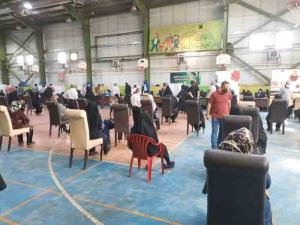 افزایش تعداد پایگاههای شبانهروزی واکسیناسیون تهران