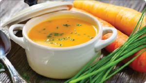 ۱+۱۰ نکته طلایی خوشمزه شدن سوپ