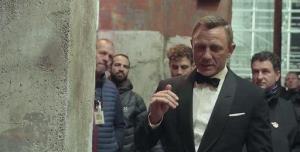 خداحافظی دنیل کریگ با جیمز باند: من عاشق تک تک لحظات این فیلمها هستم
