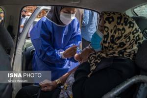 واکسیناسیون خودرویی از فردا در کرمان آغاز میشود