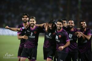 پرسپولیس بهترین تیم آسیایی در رنکینگ جهانی