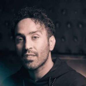 تیزر آهنگ «بغل» با صدای احمد سولو
