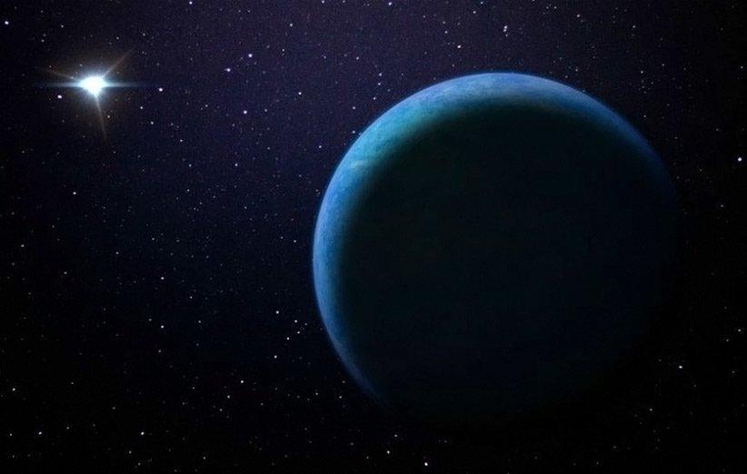 مردی که پلوتو را کشت یک سیارهی نهم جدید پیدا کرده است!