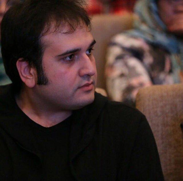 کارگردان فیلم «من عصبانی نیستم» عزادار شد