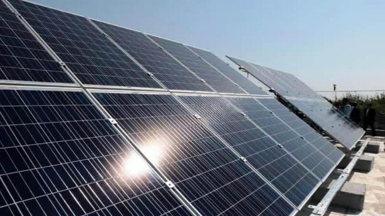 پاسگاههای محیط بانی ایلام به پنلهای خورشیدی مجهز میشوند