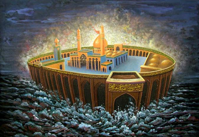 راهکار طلایی امام حسین(ع) برای دوستی با خدا