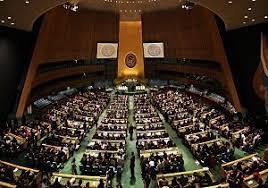 برنامه سخنرانی سران کشورها در نشست مجمع عمومی سازمان ملل
