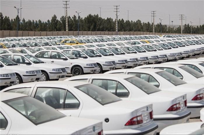 قیمت خودرو در بازار آزاد؛ ۳۰ شهریور ۱۴۰۰