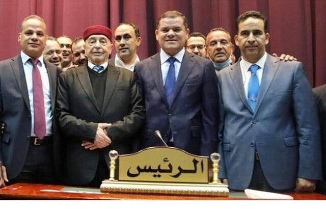 دولت لیبی از سلب رای اعتماد جان سالم به در برد