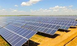 نصب و راهاندازی ۹۳ نیروگاه خورشیدی در کردستان