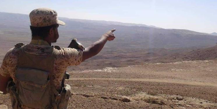 ارتش یمن یکی پس از دیگری درو میکند؛ تسلط بر یک شهر دیگر در مأرب