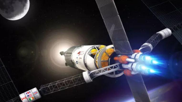 موشک هسته ای سفر به مریخ را کوتاه تر می کند