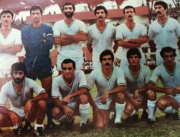 41 سال قبل؛ مصاف نابرابر تیم ملی با رسانههای عربی