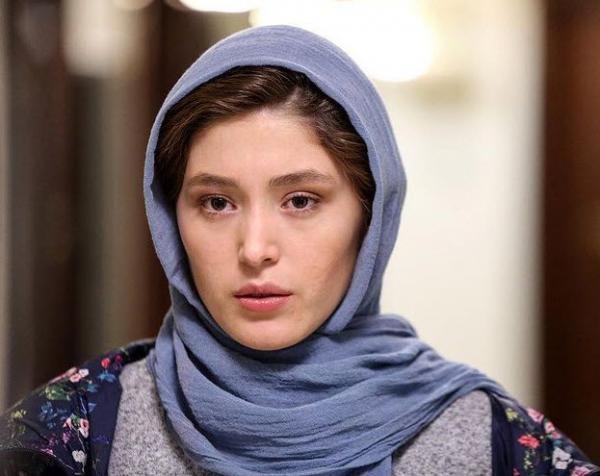 چهرهها/ اینستاپست فرشته حسینی برای فالوورهایش