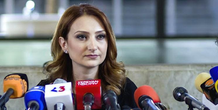 سفیر ارمنستان در آمریکا: باکو اسیران جنگی ما را آزاد کند